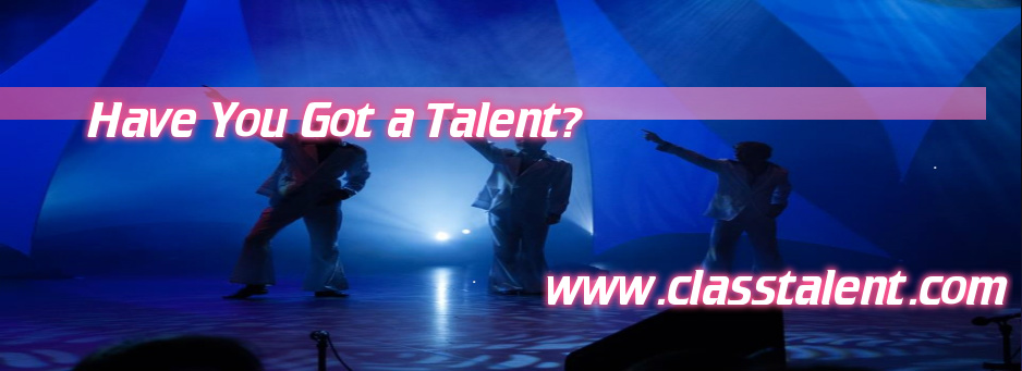 Class talent Perform on The West End Stage or Shanklin Theatre